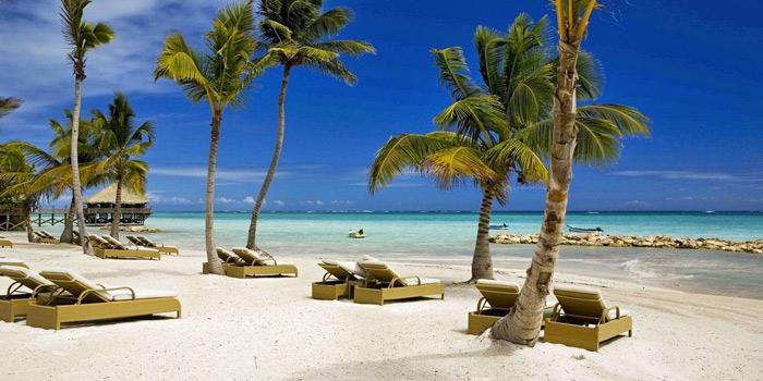 Specialty vacations cap cana dominican republic